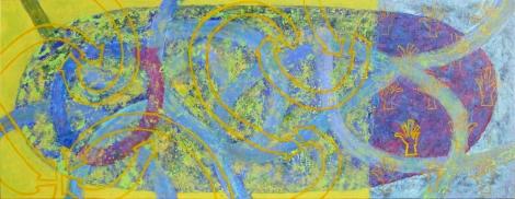 ciclos-naurales-acrl-tela-70x180-2011_5430254976_o