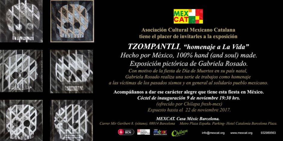 Invitacion Casa Mexic