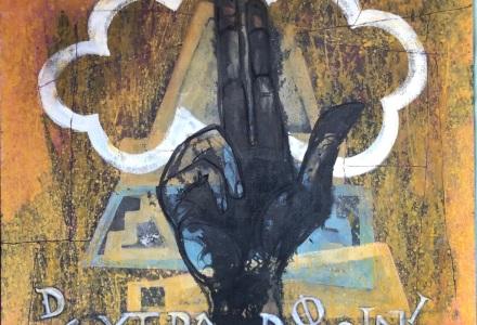 Exposición Santiago apóstol, caballero y peregrino por Gracia de Dios